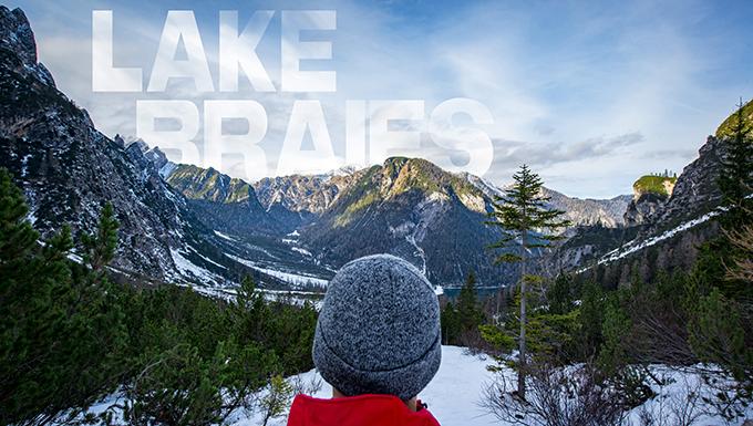 Destinations: Lake Braies